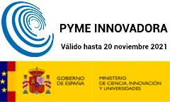 JSC Ingenium - Pyme Innovadora