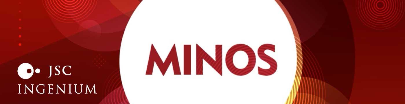 JSC Ingenium - News: Product demo - MINOS