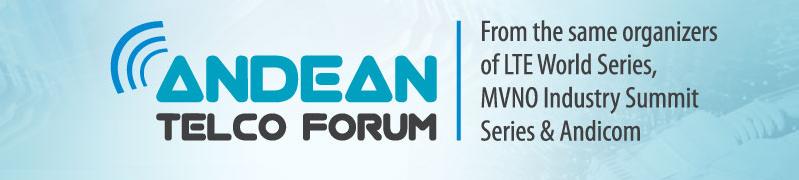 JSC Ingenium - Evento: Andean telco forum