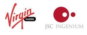 Cliente JSC Ingenium Virigin Mobile