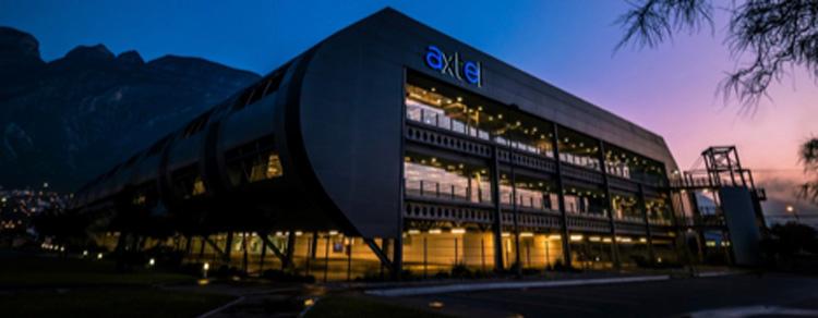 JSC Ingenium - Noticia: Axtel despliega su plataforma de soluciones móviles en México sobre la tecnología MVNE/A de JSC Ingenium