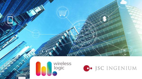 JSC Ingenium - Noticia: Wireless logic