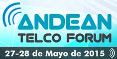 JSC Ingenium Event: ANDEAN Telco Forum 2015