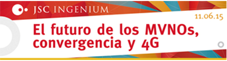 JSC Ingenium: Event Ingenium Mobile 2015