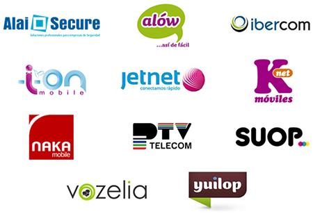 Marcas Plataforma IOS - Enero 2014